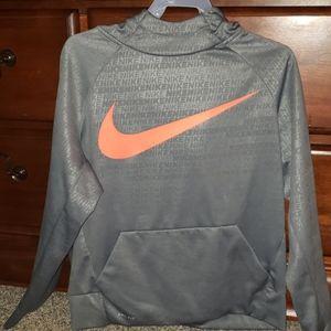 Nike Boys Sweatshirt